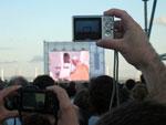 Pope Bento XVI in Lisbon, 2010